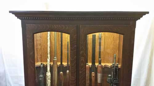 Stephenson-Amish-Gun-Cabinet-112127