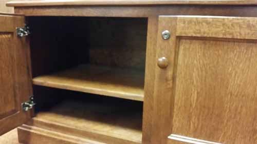 Stephenson-Amish-Gun-Cabinet-112252