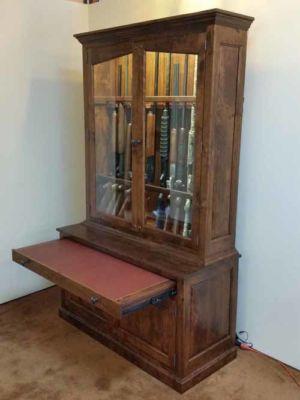 Brandjes 12 Gun Cabinet