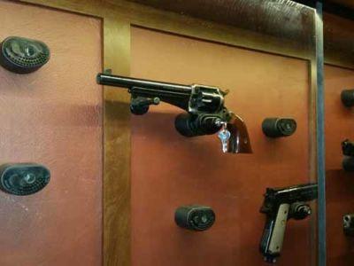 14 Pistol Mission