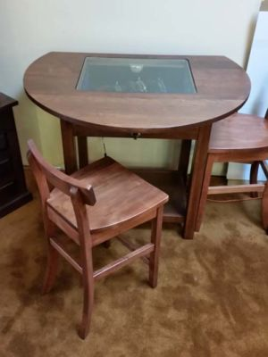 Drop-front-glass-top-display-table-20160812 110556