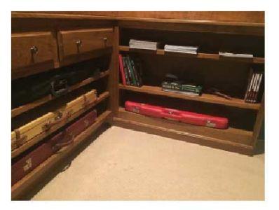Under-storage