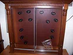 Amish-Custom-Gun-Cabinet-IMG_0309