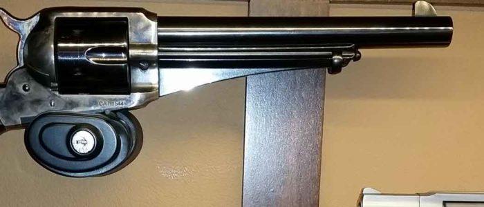 pistol mount