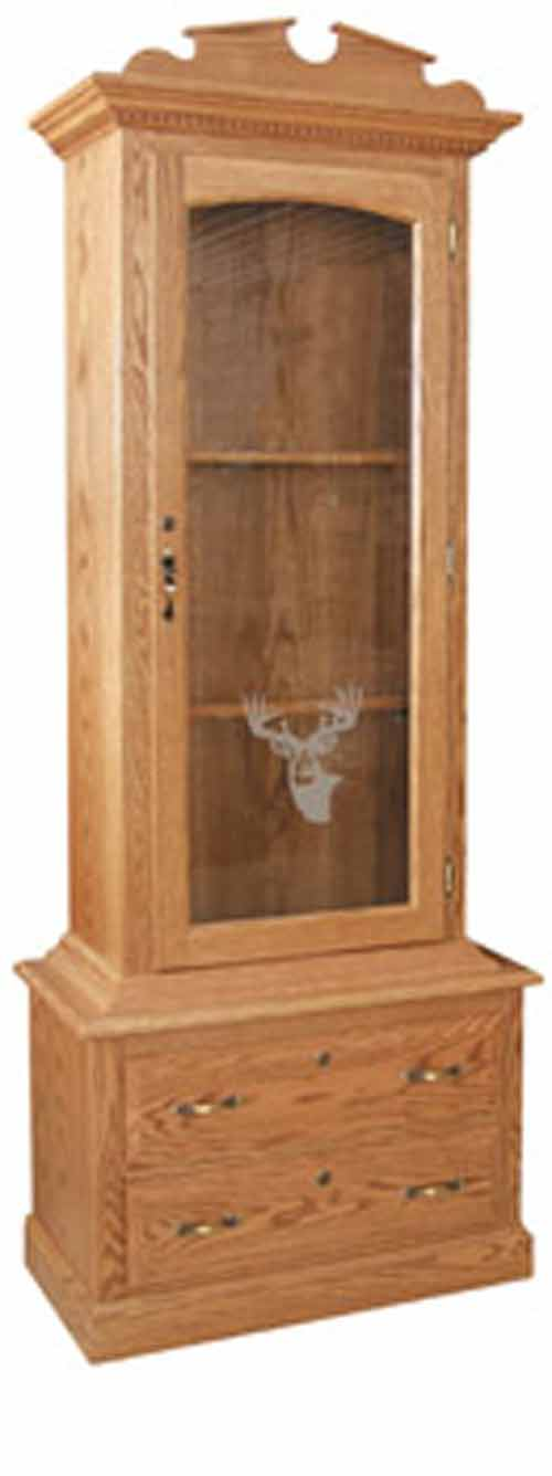 Our Services Amish Custom Gun Cabinets